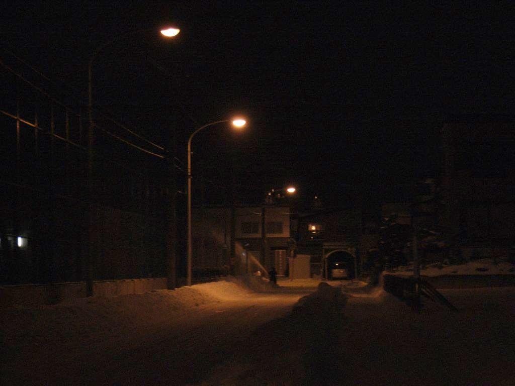 冷凍庫状態の札幌_c0025115_04136.jpg