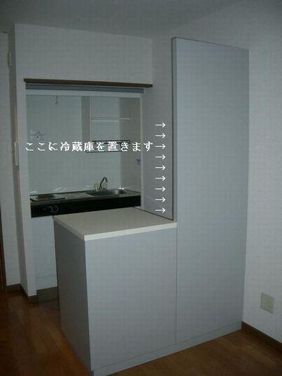 マンション家具工事。_a0059217_1836169.jpg