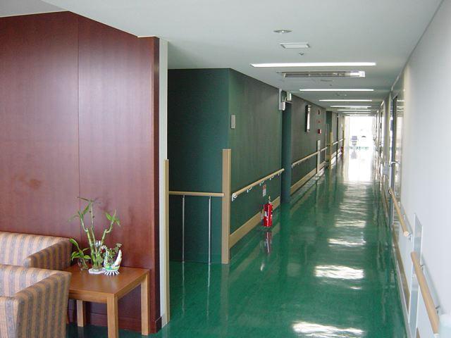 リハビリテーション病院 西宮協立リハビリテーション病院(兵庫県)_c0146629_6532041.jpg