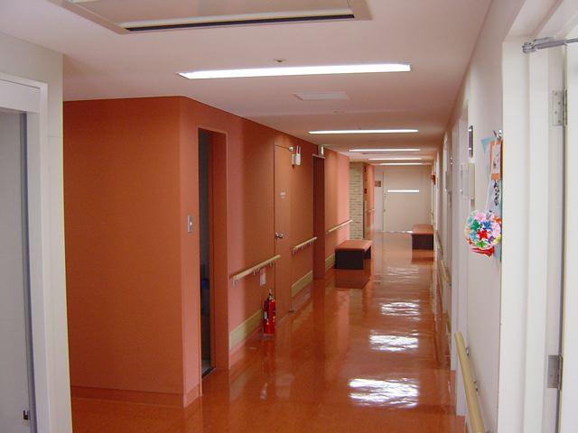 リハビリテーション病院 西宮協立リハビリテーション病院(兵庫県)_c0146629_6533293.jpg