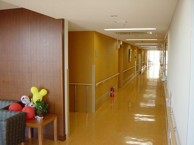 リハビリテーション病院 西宮協立リハビリテーション病院(兵庫県)_c0146629_653927.jpg