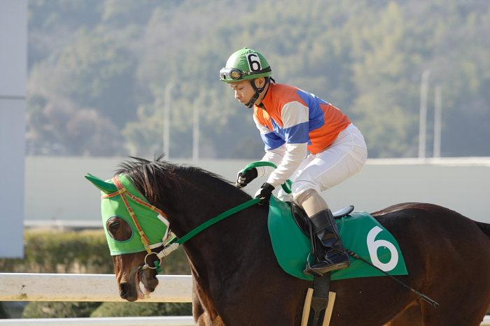 2008年1月6日(日) 福山競馬 5R_a0077663_925233.jpg