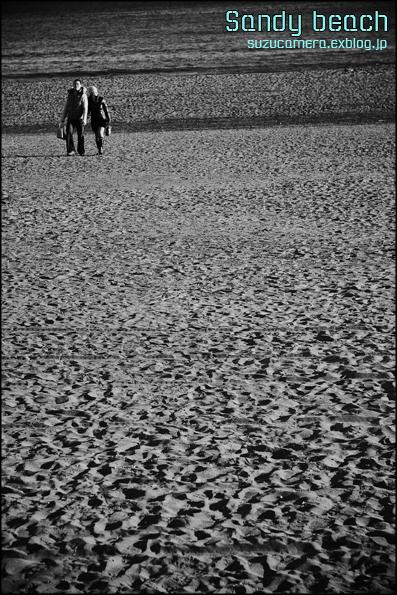 Sandy beach_f0100215_22335851.jpg