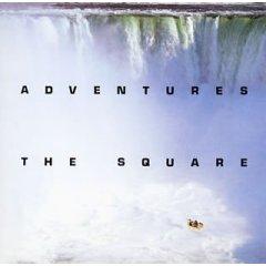 THE SQUARE 「ADVENTURES」(1984)_c0048418_2348364.jpg