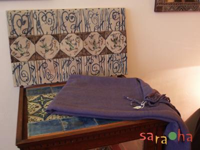 パリのチュニジア雑貨店_b0114120_981167.jpg