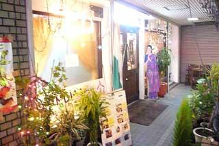 インド料理 シーラ 阪急山田_b0054727_9264010.jpg