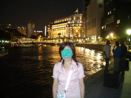 シンガポール・ビンタン島旅行1日目_c0157047_1731529.jpg