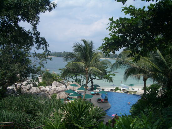 シンガポール・ビンタン島7日目_c0157047_1741486.jpg