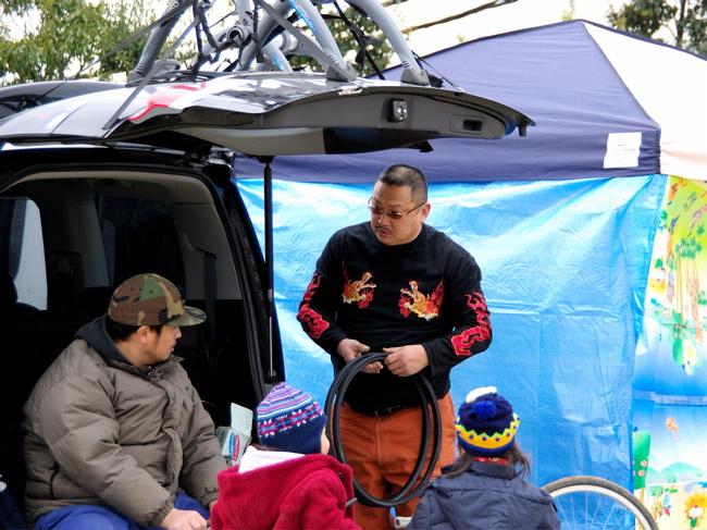 08初緑山コース開放日の風景VOL1_b0065730_20423364.jpg