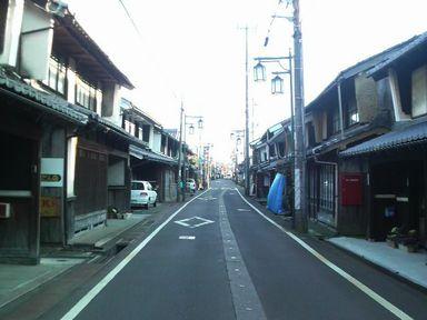北国街道・木之本宿をちょっとだけ_d0079440_20534678.jpg