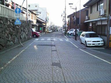 北国街道・木之本宿をちょっとだけ_d0079440_21292692.jpg