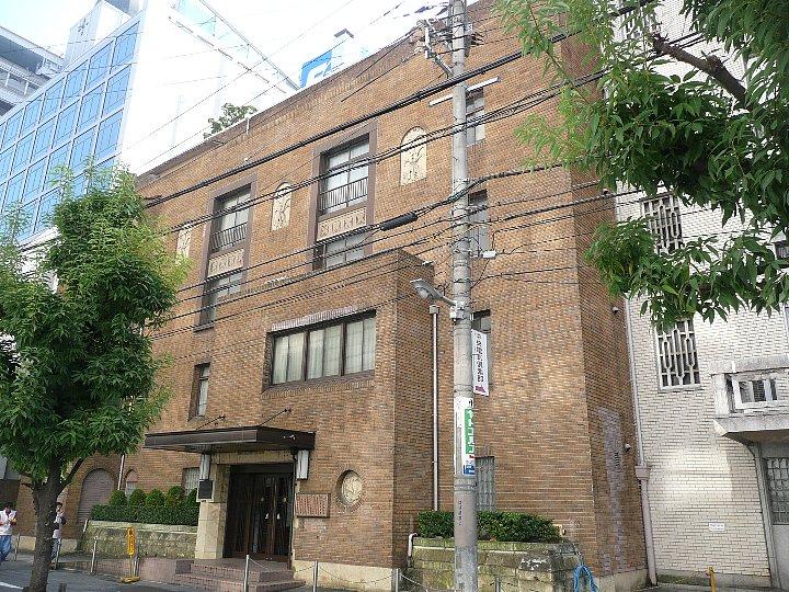大阪の中央電気倶楽部_c0112559_17374247.jpg