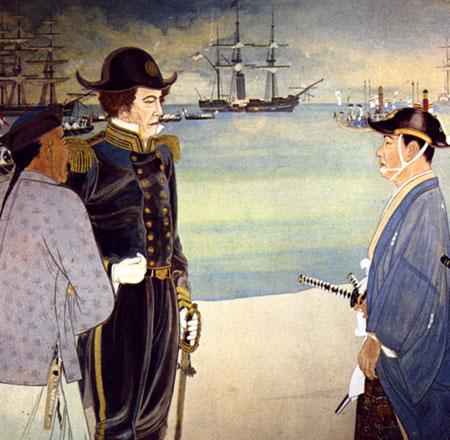 ロスチャイルド一族、日本をとる。 by Clifford Shack_c0139575_12241746.jpg