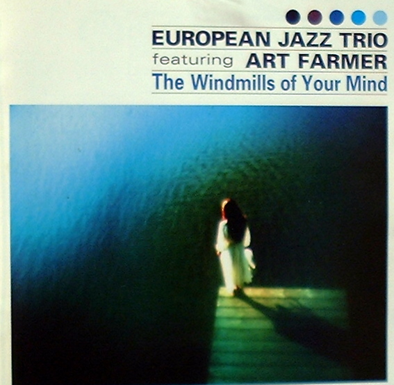 Gap Mangione Trio And Orchestra Diana In The Autumn Wind The XIth Commandment
