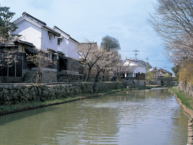 第三回全国耐震・まちづくりフォーラム~鞆・日本の心~_f0017409_19514425.jpg