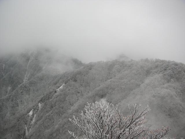 丹沢山稜 山歩記(やまあるき) 2日目 蛭ヶ岳_f0110366_21165199.jpg