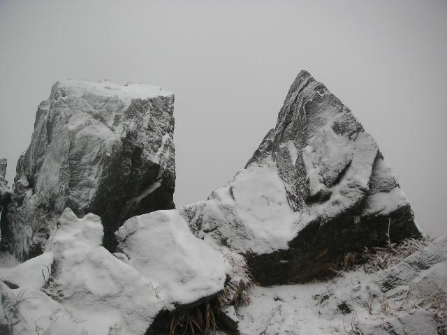 丹沢山稜 山歩記(やまあるき) 2日目 蛭ヶ岳_f0110366_2125038.jpg