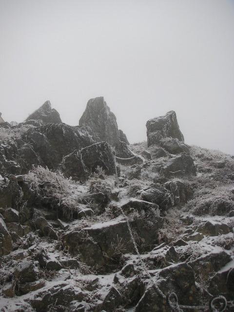 丹沢山稜 山歩記(やまあるき) 2日目 蛭ヶ岳_f0110366_2165276.jpg