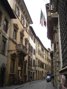 フィレンツェで安くて旨い店を探すなら~サンフレディアーノ地区_f0106597_17491340.jpg