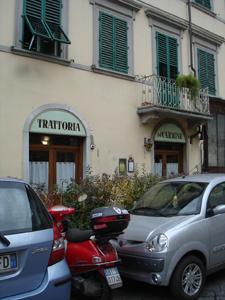 フィレンツェで安くて旨い店を探すなら~サンフレディアーノ地区_f0106597_17502162.jpg