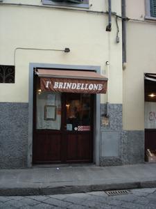 フィレンツェで安くて旨い店を探すなら~サンフレディアーノ地区_f0106597_1751848.jpg