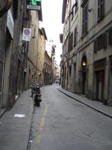 フィレンツェで安くて旨い店を探すなら~サンフレディアーノ地区_f0106597_18101926.jpg