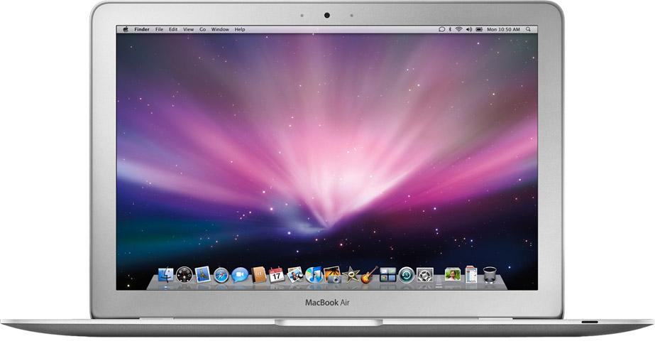 いよいよ出ましたMac Book Air_e0069646_152532.jpg