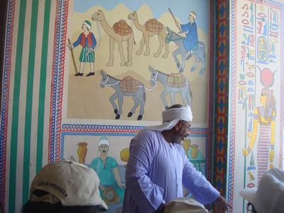 エジプトのルクソーで工芸品工場を訪ねて_d0100880_44245.jpg