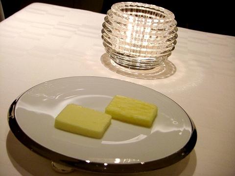 南青山 「ランベリー」 でディナー (前編)_a0039199_2253710.jpg