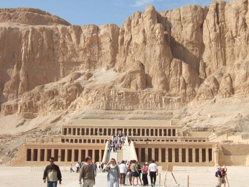 エジプト旅行記(1月9日分)_c0125114_23523357.jpg