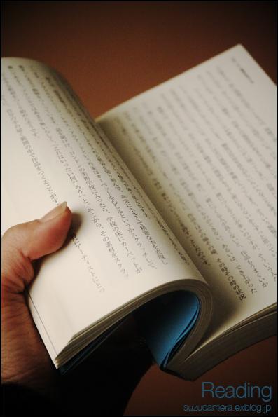 読書の日々_f0100215_2343202.jpg