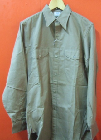 40年代 LEE WORK SHIRTS DEAD STOCK_c0144020_1940830.jpg