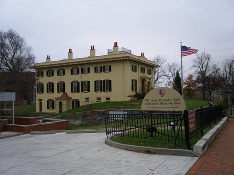 William Howard Taft National Historic Site_a0097322_89731.jpg