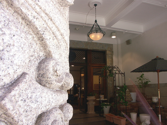 旧大阪商船神戸支店(商船三井ビル)_f0116479_2044543.jpg