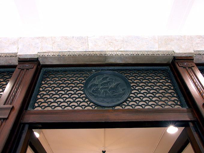 旧大阪商船神戸支店(商船三井ビル)_f0116479_20452057.jpg