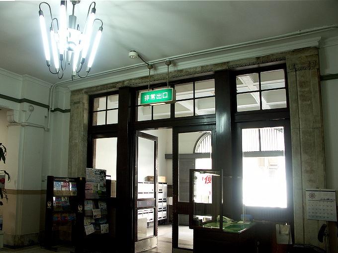 旧大阪商船神戸支店(商船三井ビル)_f0116479_2047472.jpg