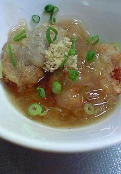 秋刀魚開き(1/17)、豚肉の炒めたん(1/18)_f0116812_18552818.jpg