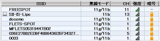 羽田エアポートラウンジにFREESPOT_c0025115_23493025.jpg