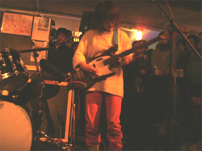 1月12日『円盤ジャンボリ−8「太鼓祭り・上」』の模様です。_c0147522_2394961.jpg
