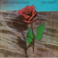 Keith Jarrett / Death And The Flower_d0102724_2301682.jpg