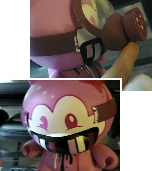 タッグチーム ・ダニーのマスクにご用心。_a0077842_233183.jpg