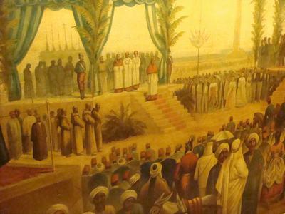 エジプトの王の恋ものがたり_d0100880_22582537.jpg