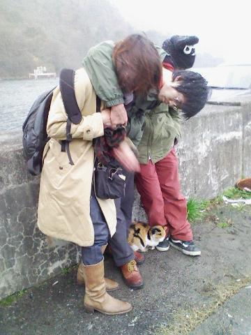 【報告】沖島の祭り「サンチョー」その3_c0147000_1729528.jpg