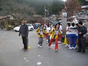 馬路村民駅伝大会_e0101917_1692998.jpg