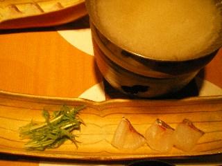 寿司割烹 「韻」 <代官山>_c0118352_9301699.jpg