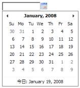 AjaxControlToolkit の CalendarExtender のカレンダーを日本語表記にする_d0079457_1951850.jpg