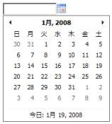 AjaxControlToolkit の CalendarExtender のカレンダーを日本語表記にする_d0079457_19531826.jpg