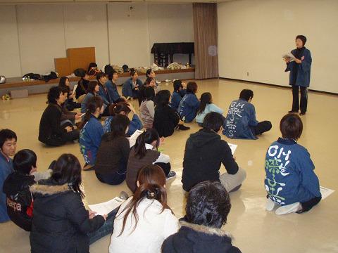 2008'雀踊り始動_b0074601_2239363.jpg