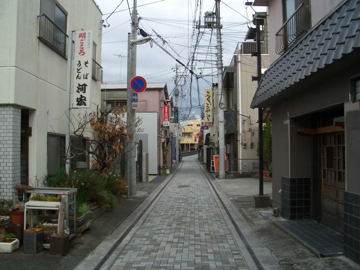 三島の「まち歩き」_f0141310_11103778.jpg