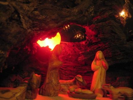 クリスマスクリッペ Weihnachtskrippe_f0116158_6272299.jpg